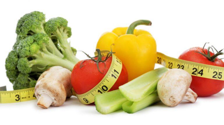 Żeby schudnąć trzeba jeść?!