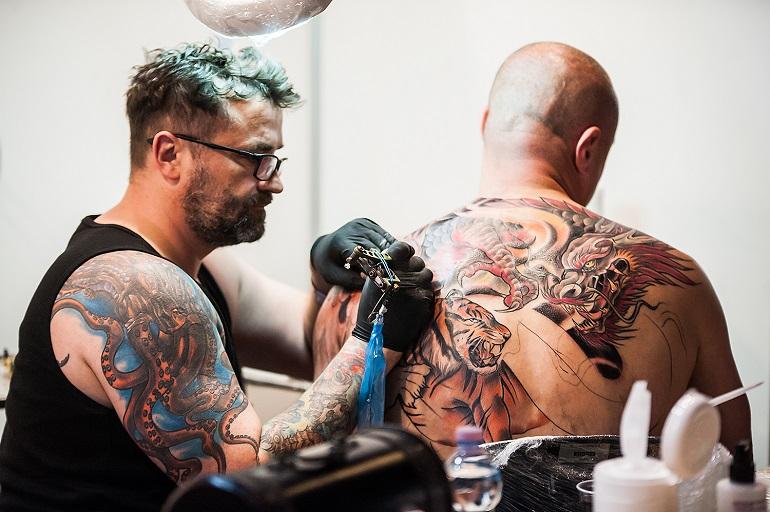 Jaki Wybrac Tatuaz Epytaniapl Pytania Porady